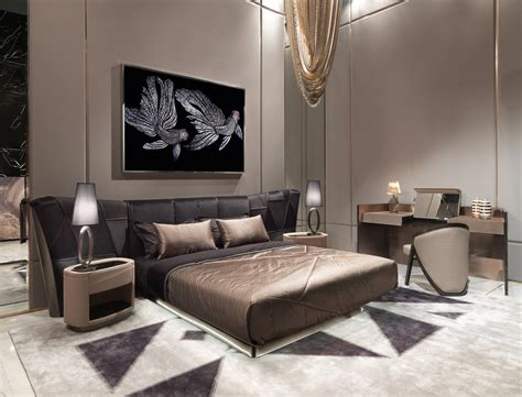 Bedroom Design by Plaza Bedroom Visionnaire Home Philosophy
