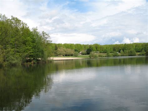 Base De Plein Air De Chênedet  Fougères Agglomération