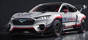 2021 Ford Mustang Mach-E 1400 Horsepower - Ford Daily Trucks