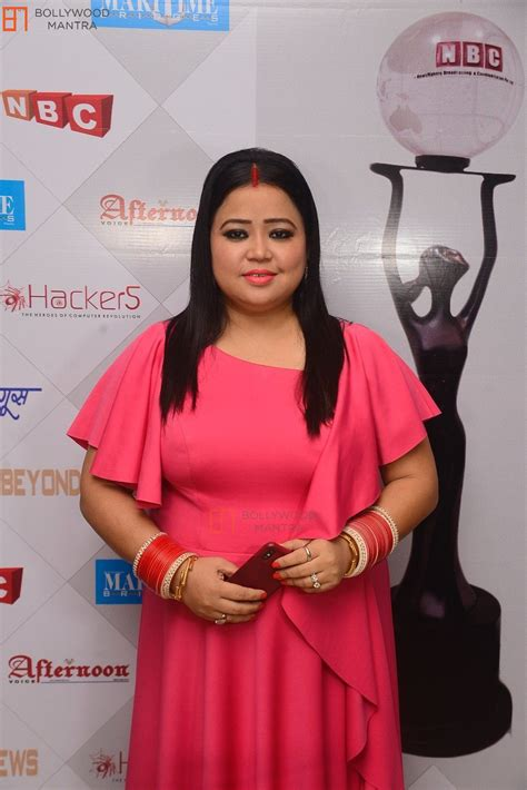 NCB seizes marijuana from comedian Bharti Singh's house ...