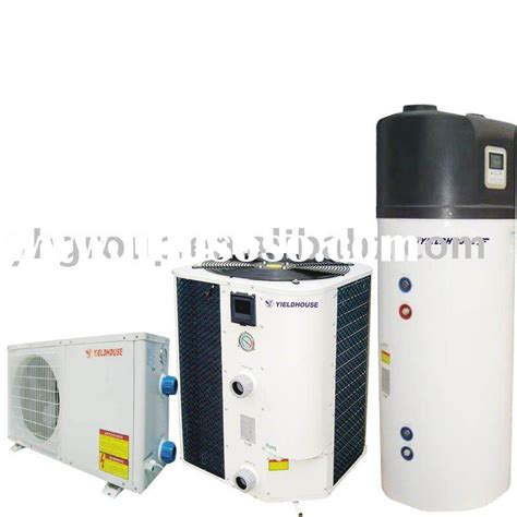Images of Air Source Heat Pump Leads