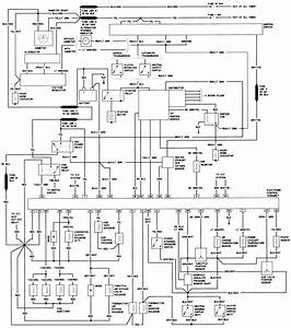 Wiring Schematic For 1971 Bronco