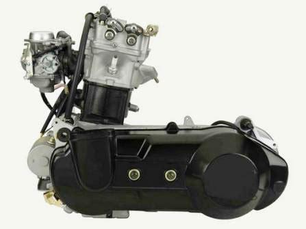 complete chinese atv scooter  kart dirt bike engine
