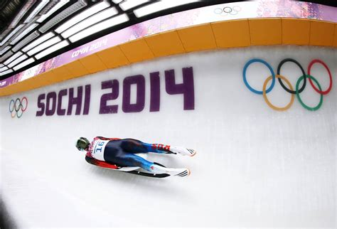 What is the Luge? - Global Sports Development