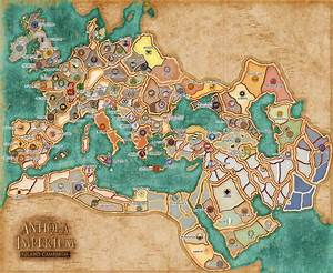 Rome 2 - Ancient Empires: Divide et Impera v00 (Beta ...