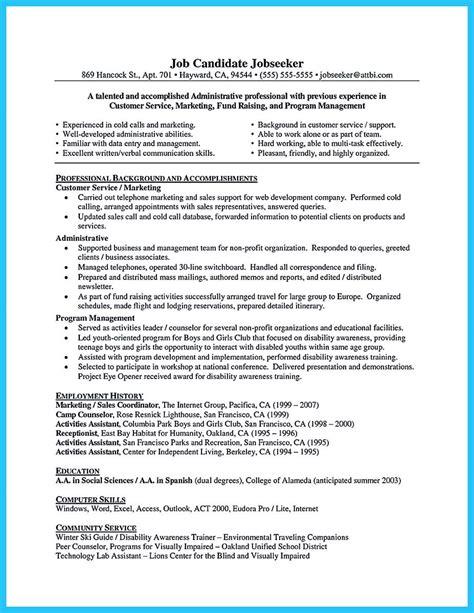 Best Resume Help by Csr Duties Resume Sle Resume Basic Resume Exles