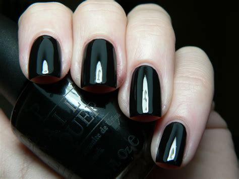 top  black nail polishes  shades styles  life