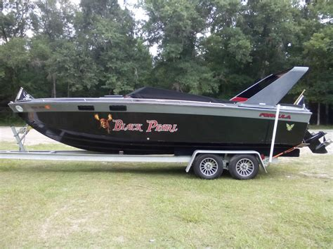 Formula Boats Thunderbird by Formula Thunderbird 1985 For Sale For 15 000 Boats From