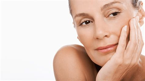 Anti-Ageing skin care in your 50s | Olay