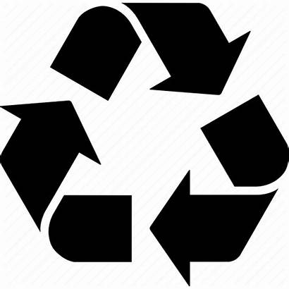 Reusable Reuse Icon Symbol Recycle Icons Recycling