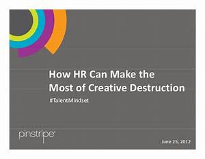 Pinstripe Presents: How HR Can Make The Most of Creative ...