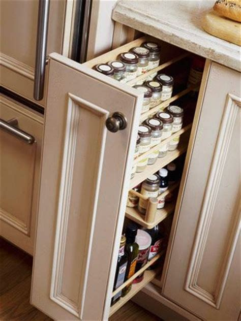 kitchen spice organization ideas cabinet spice rack woodworking projects plans