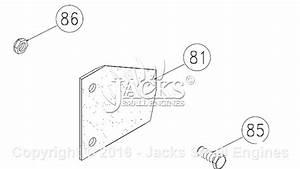 Billy Goat Os552h Parts Diagram For Slicing Blade Kit
