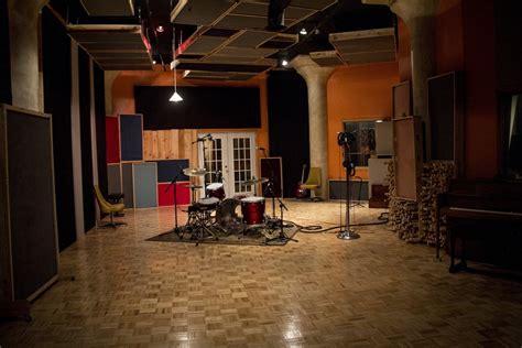 Bad Racket Cleveland Recording Studios & Video Production