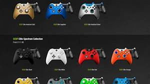 Microsoft Announces New Customization Options For Xbox