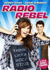 Radio Rebel Disney Wiki Fandom Powered By Wikia