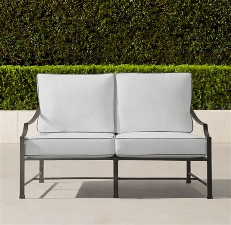 Restoration Hardware Introducing 2018 Rh Outdoor Collection by Restoration Hardware Outdoor Furniture Review Kristy Wicks