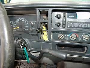 1997 Gmc C1500 Pickup  No Blower Part 1