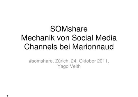 171 somshare 187 24 10 2011 mechanik social media channels