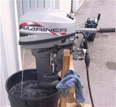 Used Outboard Kicker Motors For Sale by Buying A New Or Used Outboard Motor Outboards
