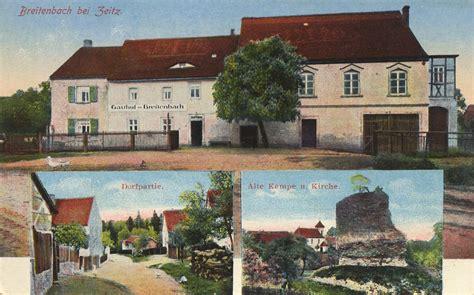Garten Kaufen Zeitz by Breitenbach B Zeitz Sachsen Anhalt Dorfpartie Alte
