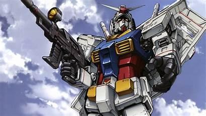 Gundam Anime Suit Mobile Mech Seed Robot