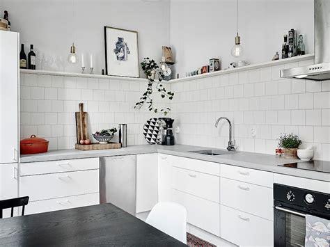 cocinas  mesadas de microcemento alisado estilos deco