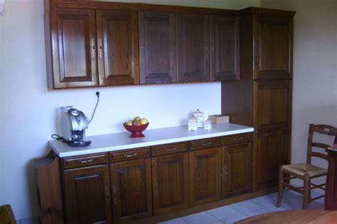 peinture renove cuisine avant après à mon tour je rénove ma cuisine rustique