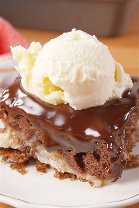 60 easy dessert recipes ideas for easiest desserts with cake mix delish