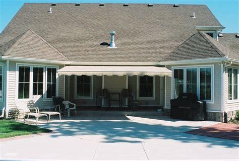 71 Best Images About Retractable Awnings On Pinterest