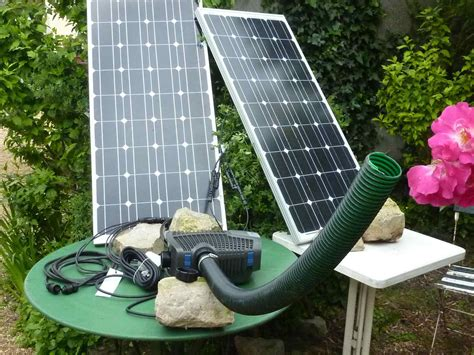 la premiere reference en pompe solaire professionnelle la