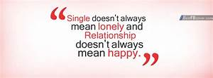 Single Quotes F... Facebook Single Quotes