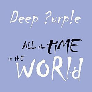 deep purple time world song review