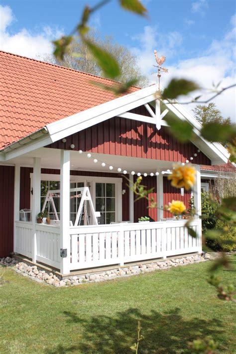 Schwedenhaus Mit Veranda by Schwedenhaus Veranda Swedish House In 2019