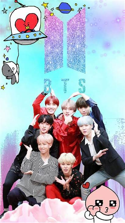 Bts Wallpapers Android Cartoon Jimin Animation Backgrounds