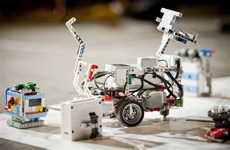 Western Carolina University - Robotics with Legos Summer ...