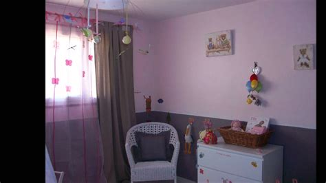 decoration chambre bebe fille photo chambre bebe fille wmv