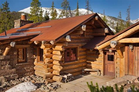 35 Best Rustic Home Decor Ideas And Designs For 2019: 35 Best Images About Rustic Cabins On Pinterest