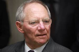 Outgoing German Finance Minister Warns Global Policies Are ...