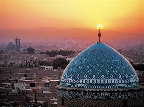 iran  middle east thousand wonders