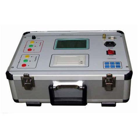 Transformer Turn Ratio Meter Unit