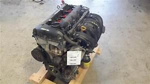 Engine 06 07 08 Hyundai Sonata 2 4l Vin C 8th Digit 4