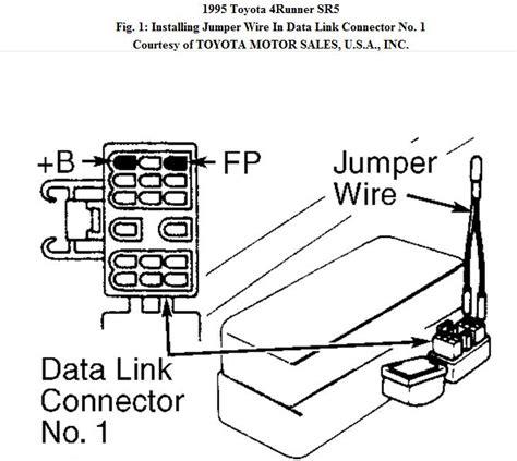 97 4runner Starter Wiring Diagram by 95 4runner 3vze Once Warm Idle Bounces Then Dies Misses