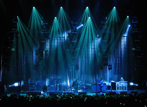 stage lighting design rock concert stage lighting www pixshark images