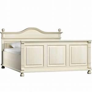 Bett 200x200 Weiß Holz : massive betten katalog ~ Bigdaddyawards.com Haus und Dekorationen