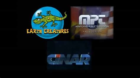 Earth Creatures/maryland Public Television Production