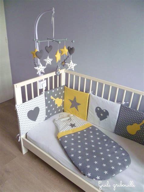 chambre bébé vert et gris emejing chambre jaune et gris bebe contemporary home