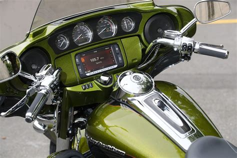 Gambar Motor Harley Davidson Cvo Limited by Harley Davidson Cvo Ultra Limited Flhtkse Bilder Und