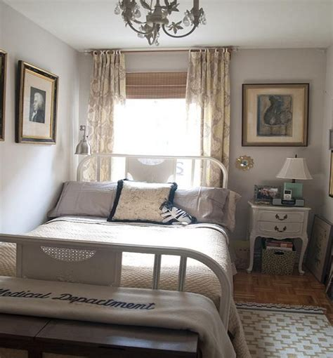 Eclectic Paint Color For Small Bedroom Httpkaamzcom