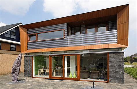 brick wood house innovative modern brick wood house design home improvement inspiration
